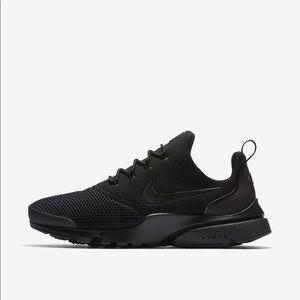 NWT Nike Presto Fly Shoes